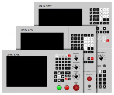 The High Value Priced  3~5 axis CNC Milling Controller!