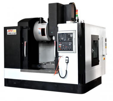 Powerful and Value Priced CNC Machining Center!